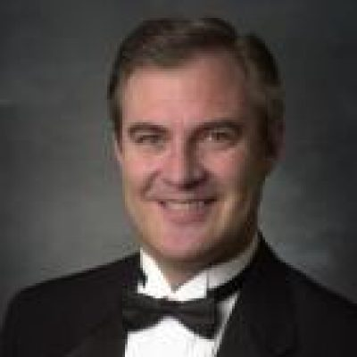 Donald Peterson Director of Performance Wind Symphony Conductor